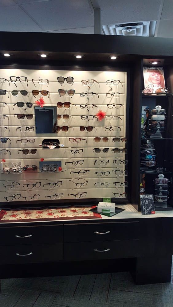 Optometrist Office in Sault Ste  Marie, ON | Services | Station